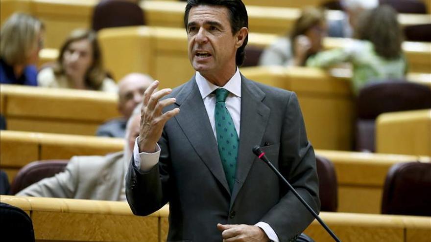 Más de 60 millones de visitantes vendrán a España en 2014, según Soria