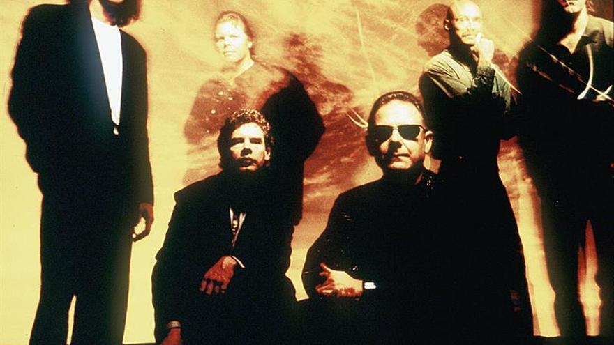 Cañonazos progresivos y público en pie en la vuelta de King Crimson a España