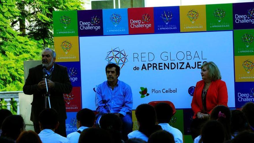 Estudiantes uruguayos propondrán soluciones a cuatro desafíos globales