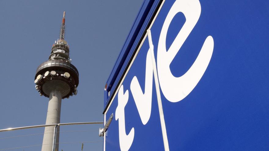 RTVE ve reducido la subvención estatal en un 14,6 por ciento
