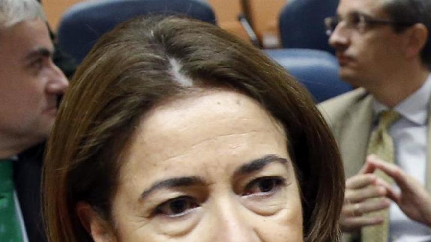 Una diputada del PP de Madrid denuncia a su portavoz por trato vejatorio