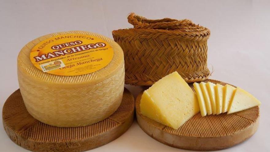 """El queso manchego se enfrenta a una situación de """"fatiga del mercado"""" /DO Queso Manchego"""