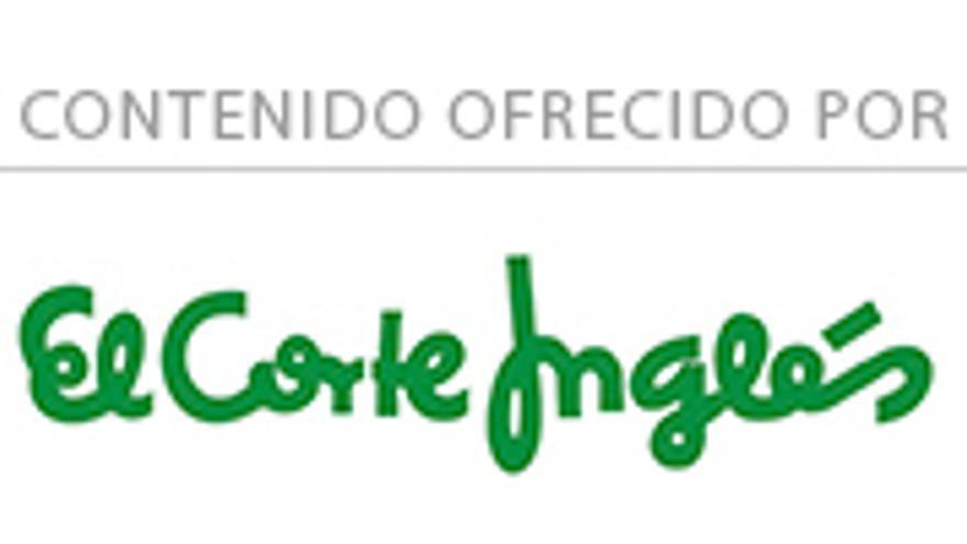 Contenido ofrecido por El Corte Inglés.