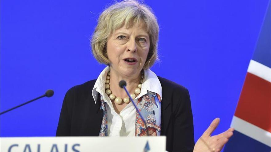 Londres promueve una ley para aumentar la vigilancia en internet