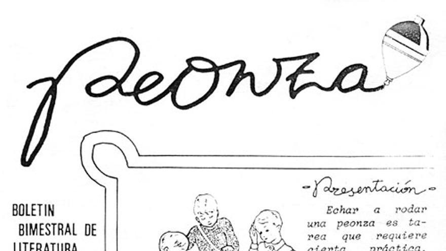 La primera revista se publicó el 1 de diciembre de 1986 | PEONZA