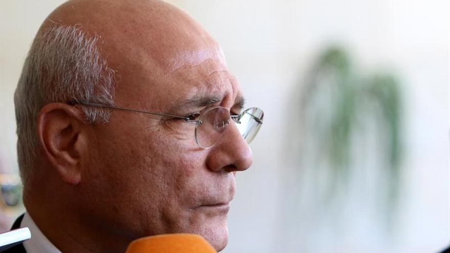 La oposición siria esperará al Gobierno en Ginebra el tiempo que haga falta