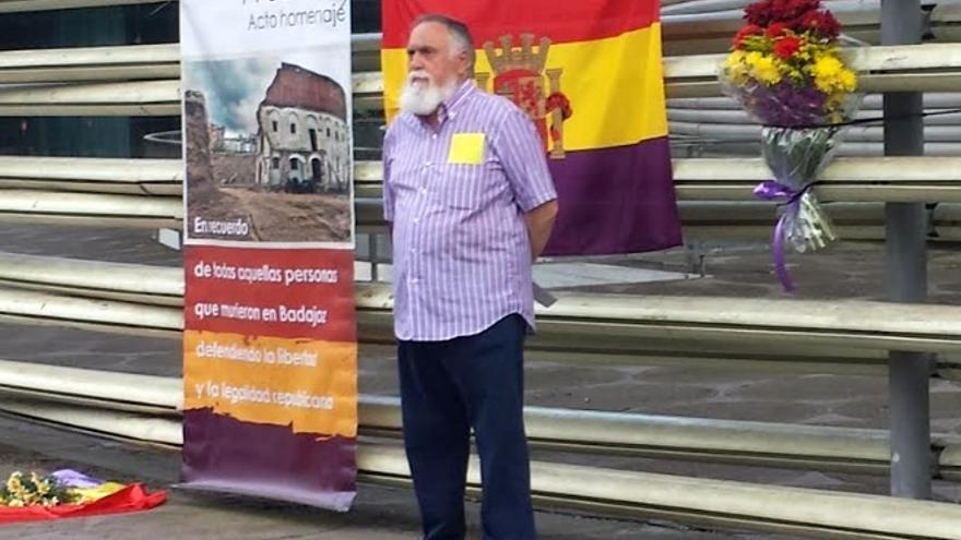 Alfonso González Bermejo