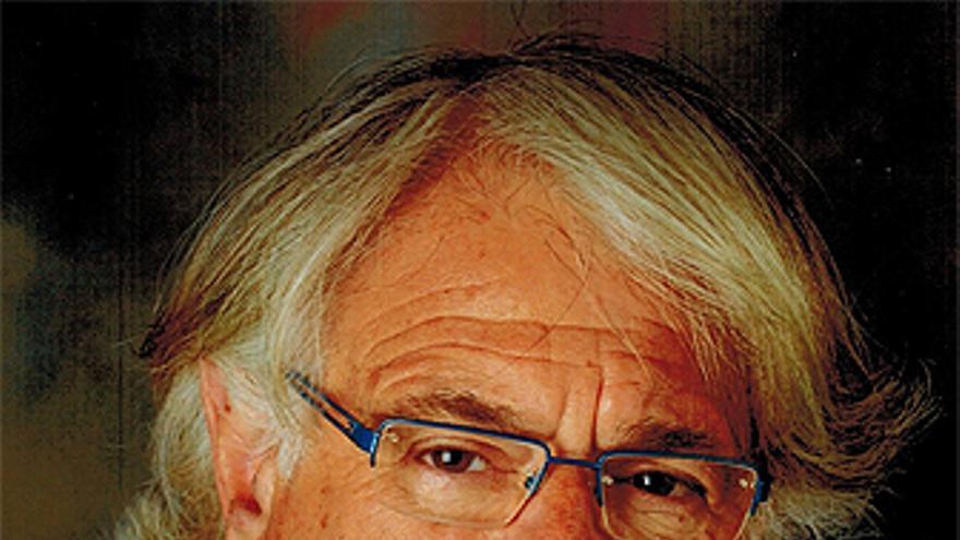 Francisco Pérez Sicilia. (CANARIAS AHORA)
