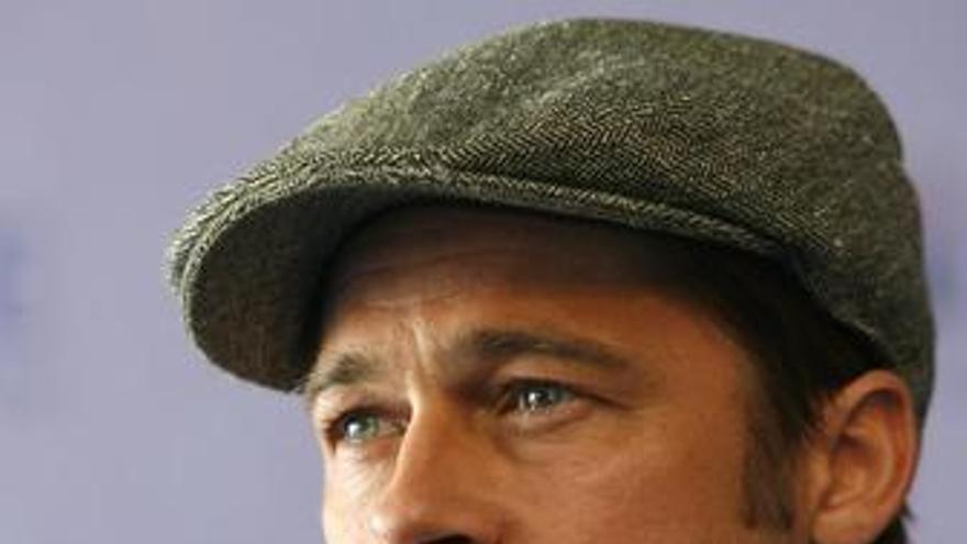 Brad Pitt protagonizará la película de Dark Void