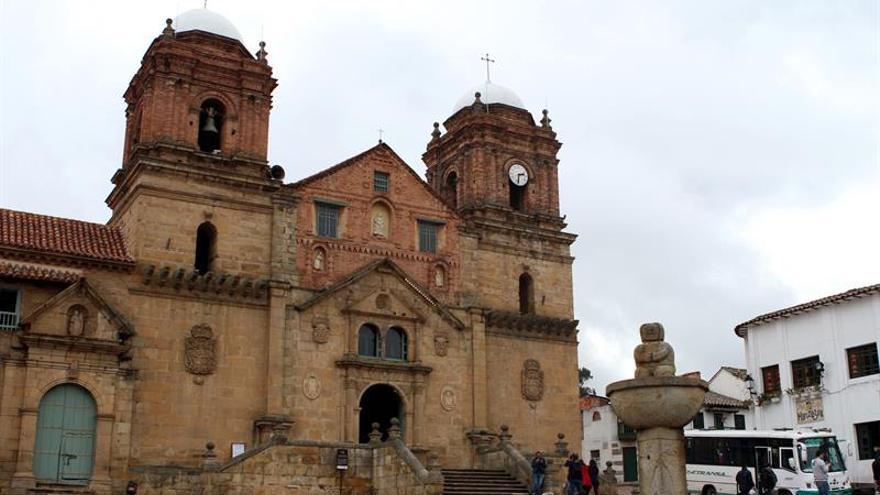 Nuestra Señora de Monguí, una joya de la Colonia y tesoro de América Latina
