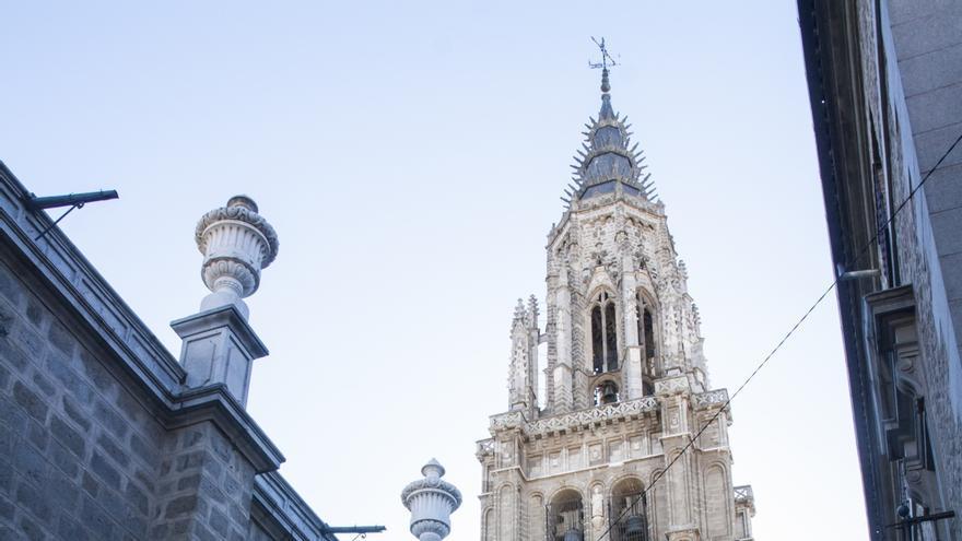 El turismo religioso, que genera 13.000 millones, tiene en la Catedral de Toledo una de las más visitadas de España