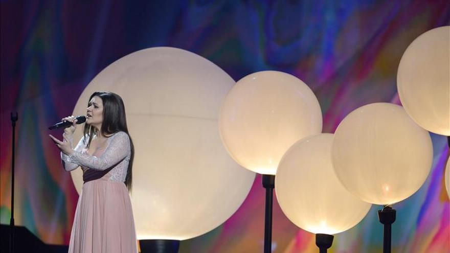 Rusia denuncia que robaron votos a su representante en Eurovisión