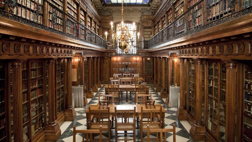 La rehabilitación de la biblioteca de Menéndez Pelayo costará 1,25 millones y arrancará a principios de 2019