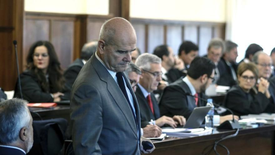 """Fiscalía: El cambio que originó el sistema de los ERE """"exigió"""" la aprobación de Chaves"""