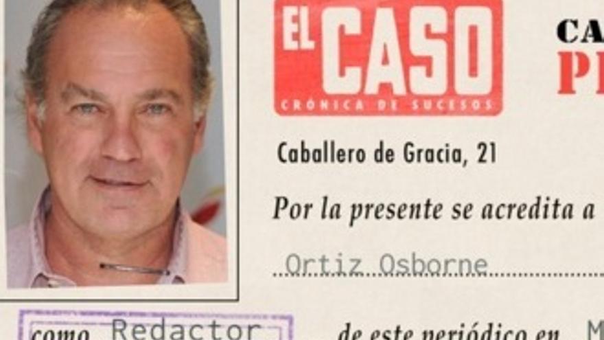 """'El Caso' de TVE hace la ficha a Ana Pastor y Bertín, """"sin rencor"""""""