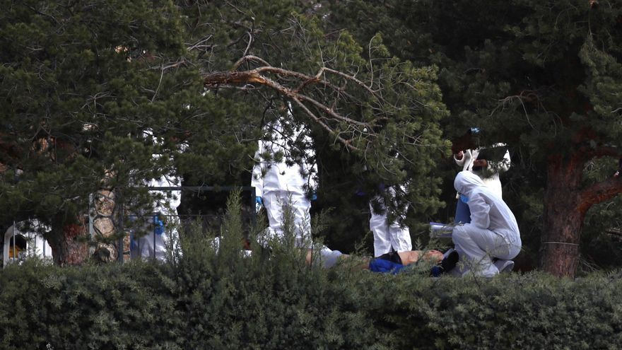 Hallados muertos un matrimonio y su hija con signos de violencia en El Molar