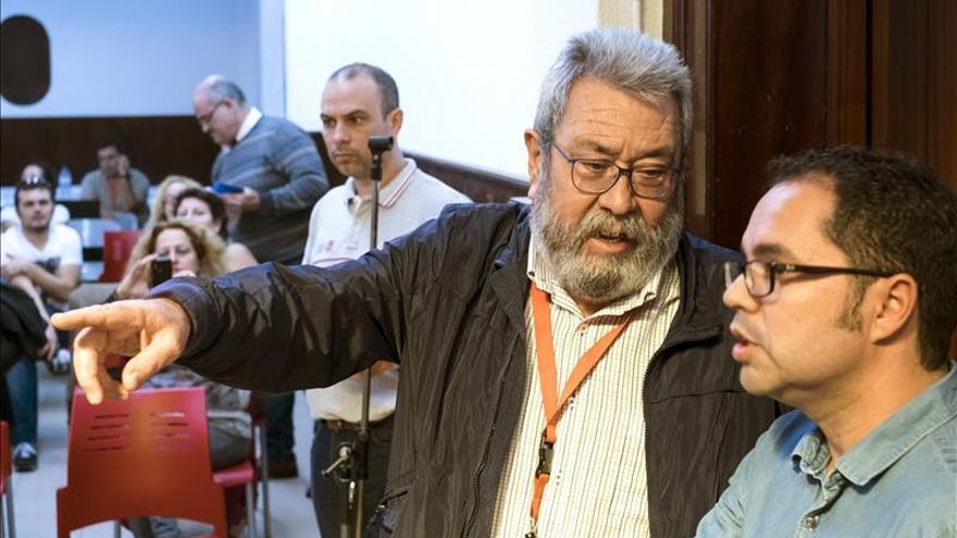 El líder de UGT en Canarias aspirará a la secretaría general si logra avales