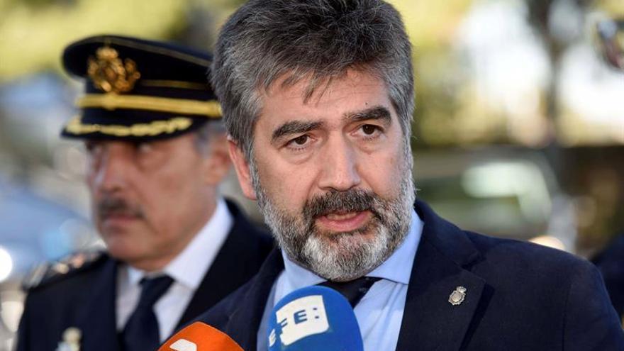 PSOE y Cs piden que Cosidó acuda a la comisión que investiga a Fernández Díaz
