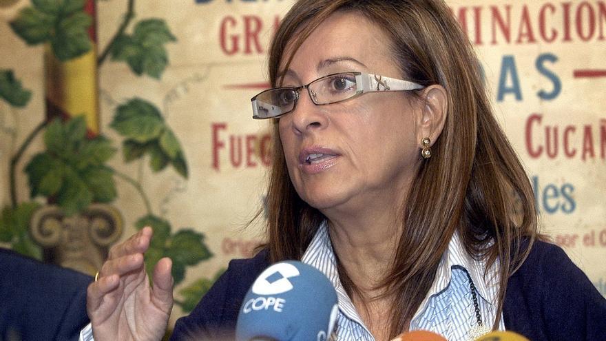 """Pilar Sánchez ingresará en prisión """"en las próximas horas"""" tras desestimarse el recurso de súplica"""