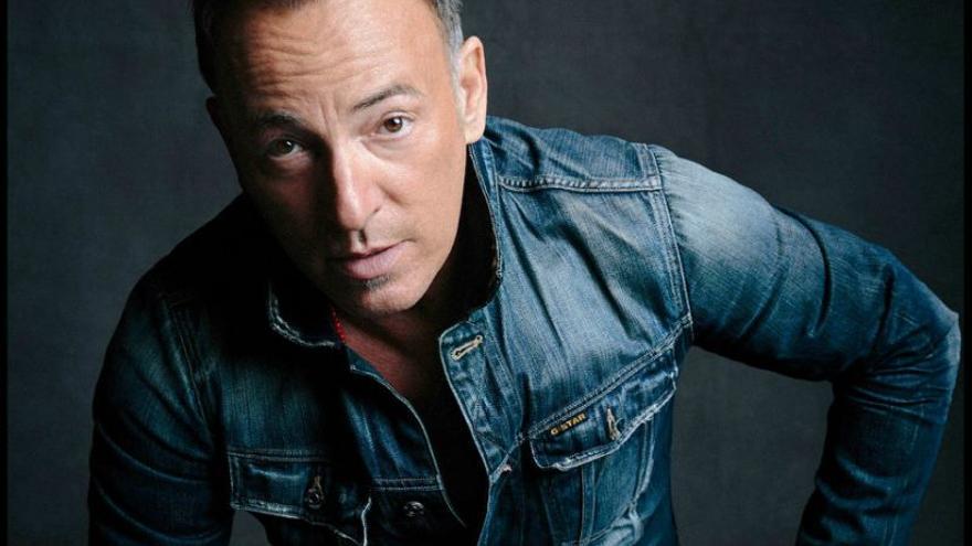 Bruce Springsteen, fuego eterno