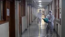 """Las autoridades sanitarias de Corea del Sur creen que la región de Seúl ya se enfrenta a una """"segunda ola"""" de COVID-19"""