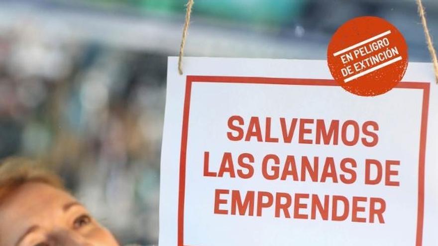 """Gobierno Vasco destina 180.000 euros a una campaña de apoyo para """"salvar"""" el comercio local minorista"""