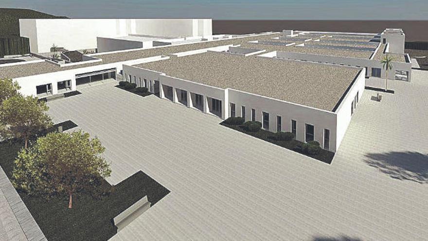 El II Plan de Infraestructuras Sociosanitarias contempla para La Palma 496 plazas residenciales y diurnas