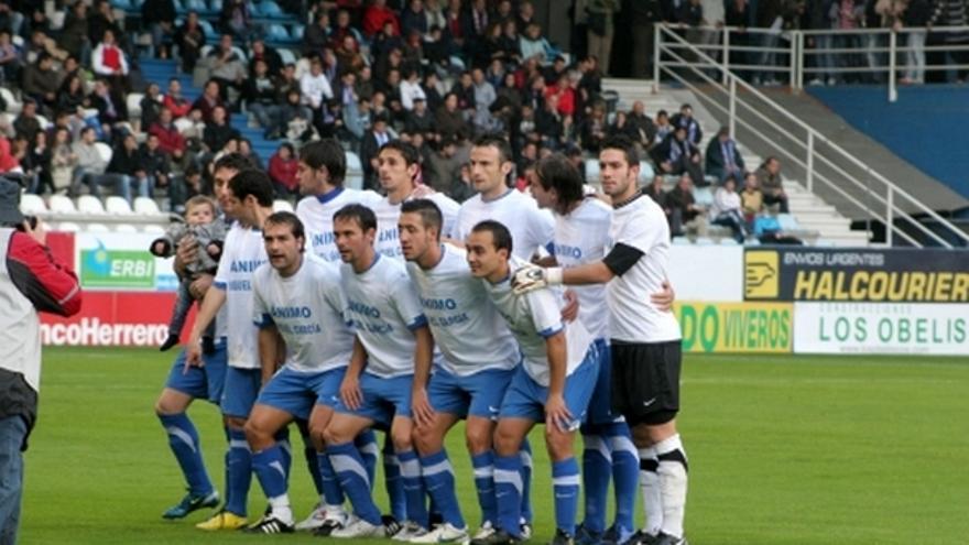 Del Ponferradina- Las Palmas #8