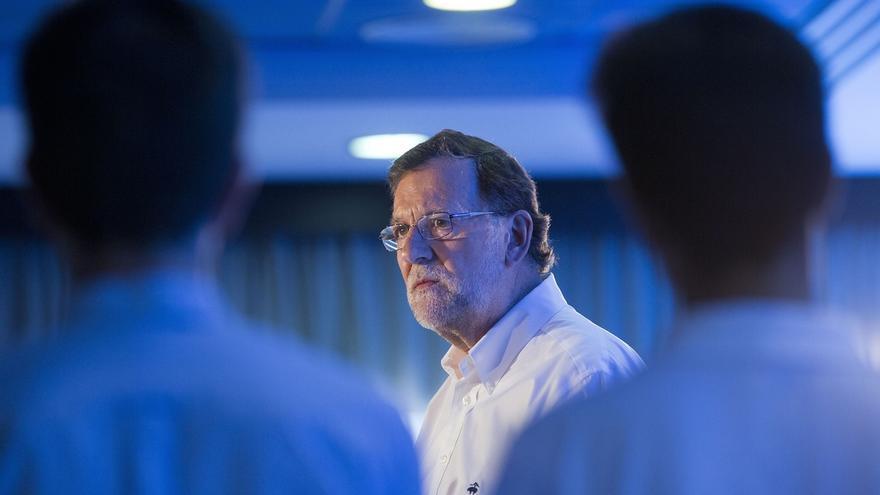 """Rajoy pide """"esfuerzos"""" a todos los partidos para no repetir elecciones: """"Sería una insensatez que no olvidaríamos nunca"""""""