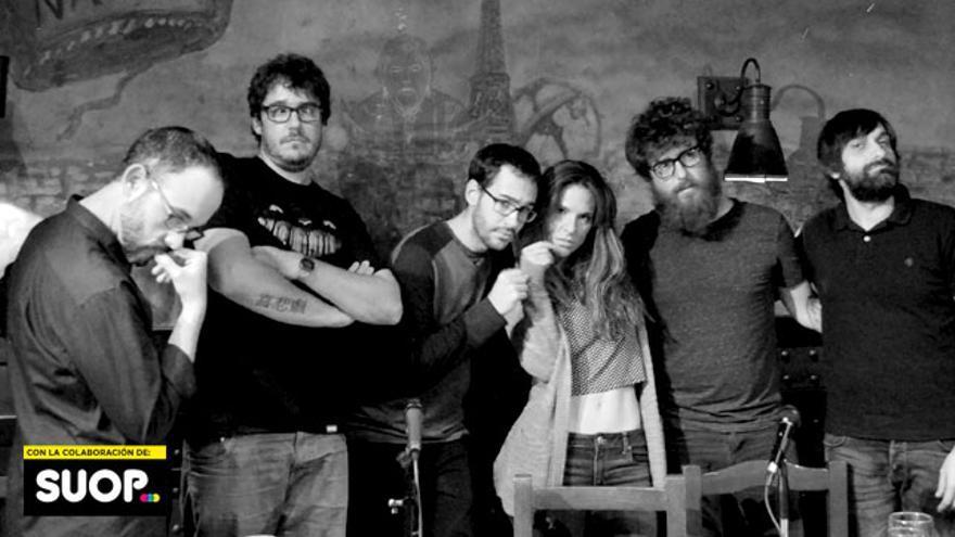 Haciendo el indie con uno de los presentadores del programa de música de la Cadena SER