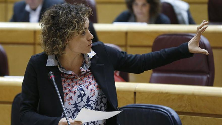 Montserrat expone hoy en el Congreso sus propuestas sanitarias y sociales