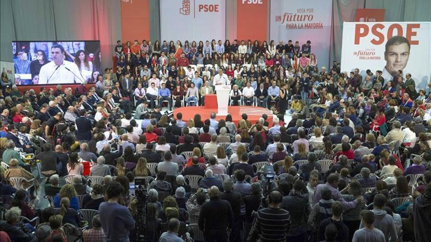 """Sánchez asegura que su gobierno """"no será revanchista"""" ni """"buscará excusas"""""""