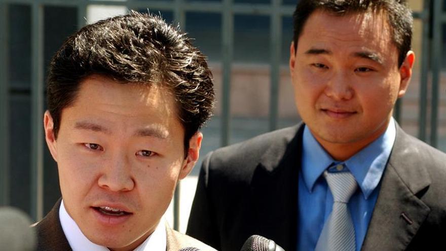 Kenji Fujimori desestima presidir el Congreso y postularse a la Presidencia en 2021