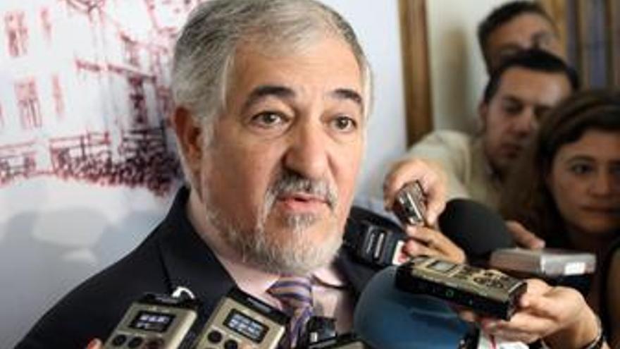 Fiscal General del Estado, Cándido CondePumpido