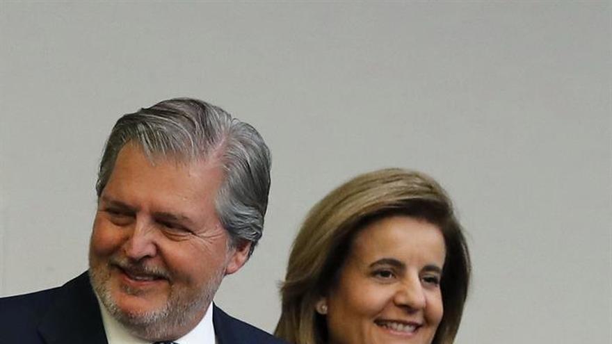 Gobierno nombra a dos nuevos altos cargos para la relación con las autonomías