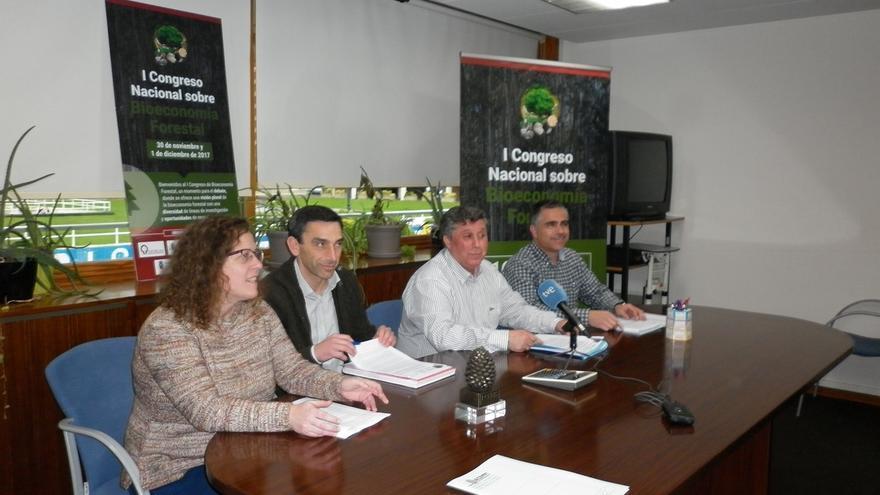 La bioeconomía forestal podría crear en Cantabria hasta 2.000 puestos de trabajo a medio plazo