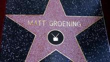 """Groening, de """"Los Simpson"""" a """"(Des)encanto"""", otro éxito de la animación adulta"""