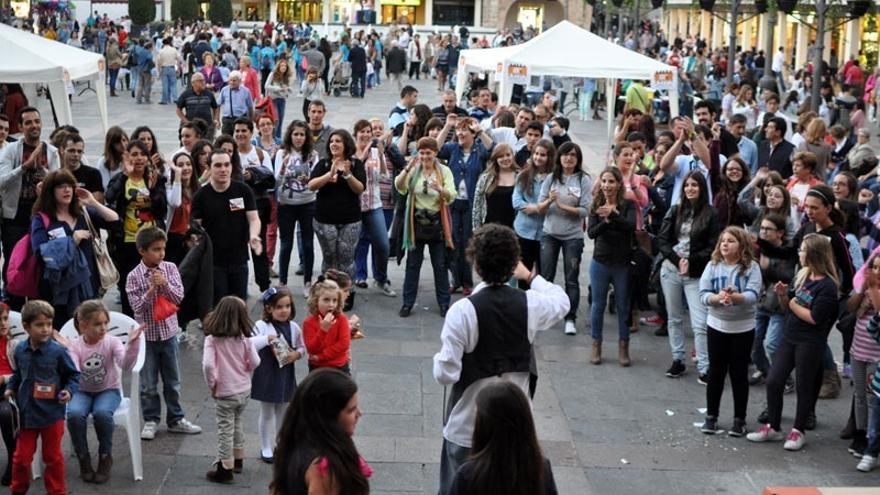En Ciudad Real se prohíben los actos por el Día de los Refugiados