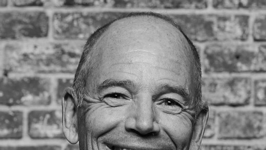 El co-fundador de Netflix, Marc Randolph.