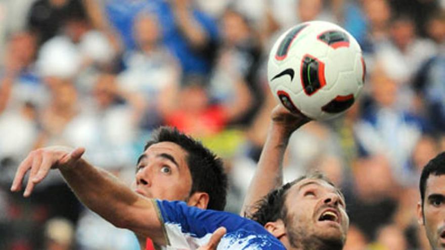 Del partido del Tenerife #1