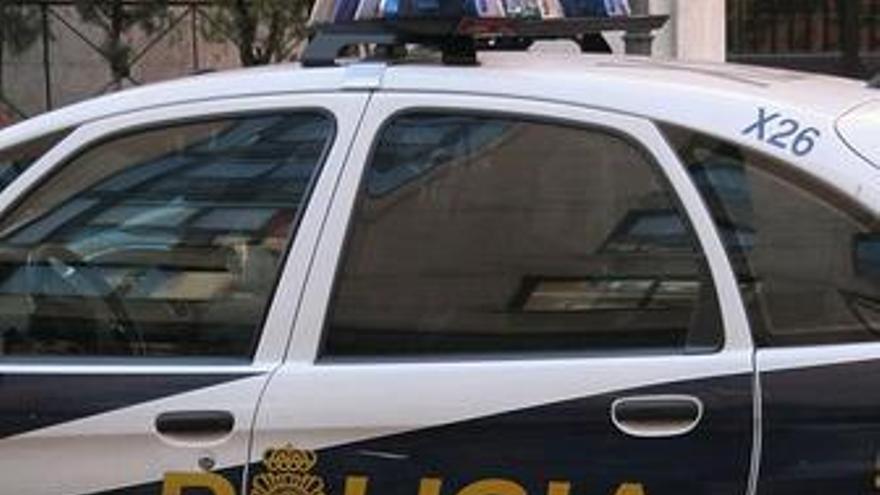 Detenidos 28 jóvenes en Madrid tras una reyerta