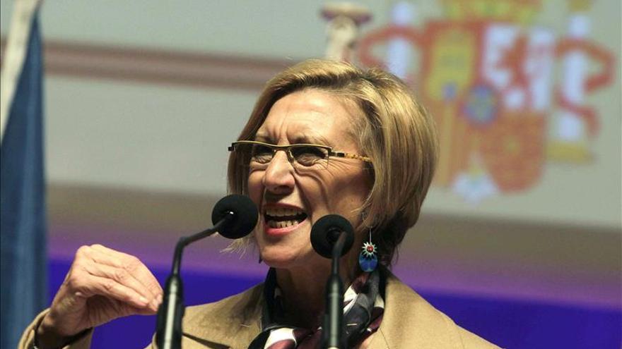 UPyD vuelve con la supresión de los aforados, necesaria contra la corrupción