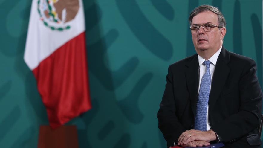 México tiene 12.000 soldados y funcionarios encargados de frenar migración