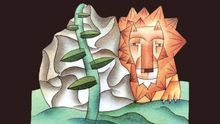 Encuentra al león Kembo