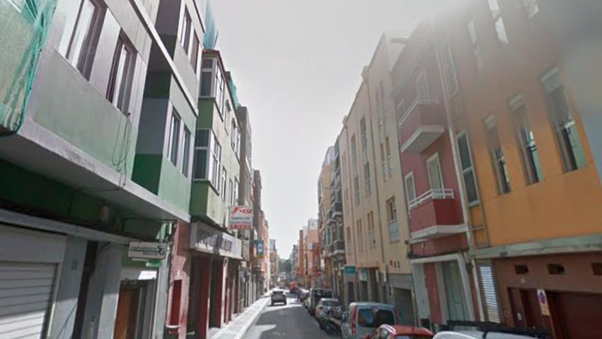 Calle Pérez del Toro.