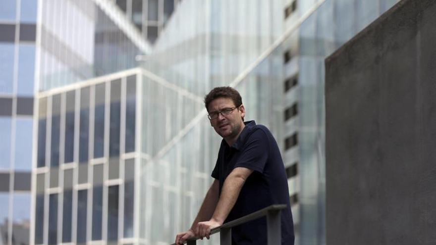 Dante Fachin rechaza una escisión en Podem Cataluña y se postula para liderar