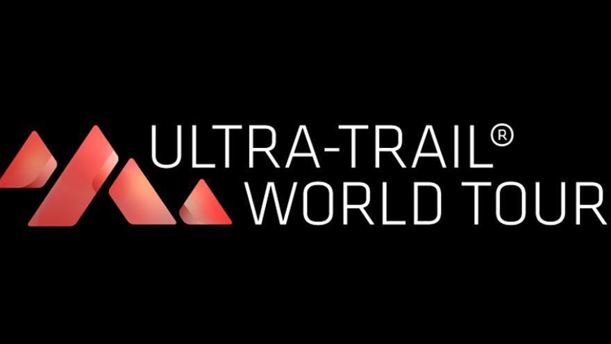 Logo Ultra Trail World Tour