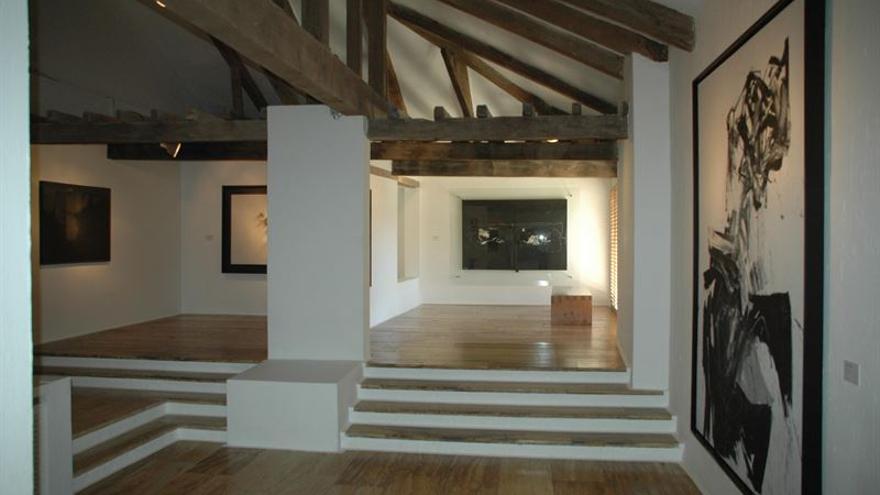 Museo de Arte Abstracto de Cuenca / EUROPA PRESS