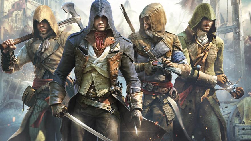 El Fiasco De Assassin S Creed Unity Puede Ubisoft Mantener El