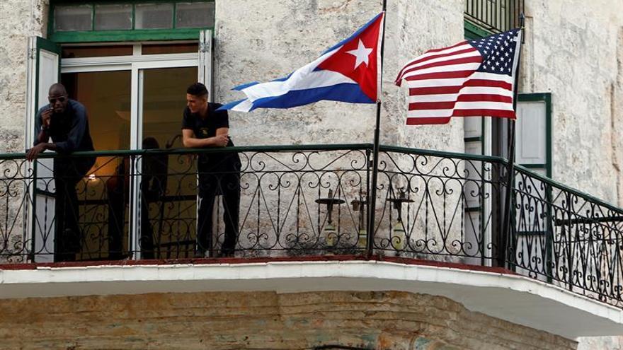 St. Petersburg, en Florida, puede albergar el primer consulado cubano en EE.UU.